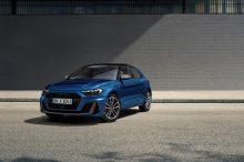 Audi A1 Sportback Competition 40 TFSI, nueva versión aun mas deportiva y con aumento de potencia