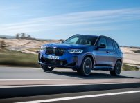 Bmw X3 M Competition 2022 (1)