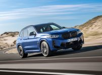 Bmw X3 M Competition 2022 (2)