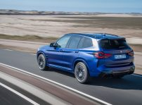Bmw X3 M Competition 2022 (4)