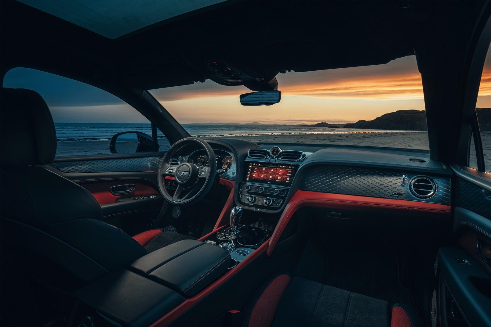 Bentley Bentayga S 2021 (14)