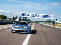 Bugatti Eb 110 Sc 3