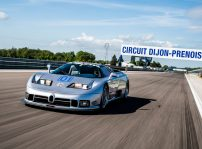 Bugatti Eb 110 Sc 4