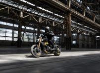 Ducati Diavel 1260 S Black And Steel (2)