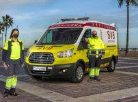 New 'lifesavers' Film Series Shines A Light On Europe's Em