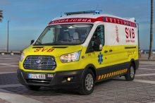 Ford Lifesavers rinde homenaje a los sanitarios en su primer capítulo