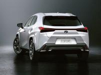 Lexus Ux 250h 2022 (4)