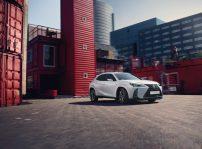 Lexus Ux 250h 2022 (5)