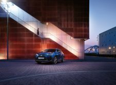 Lexus Ux 250h 2022 (8)