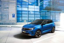 El Opel Grandland presenta su nuevo diseño aderezado con una gran dotación tecnológica