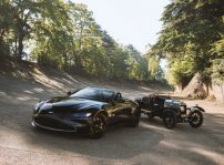 Q By Aston Martin Vantage Roadster 'a3' (4)