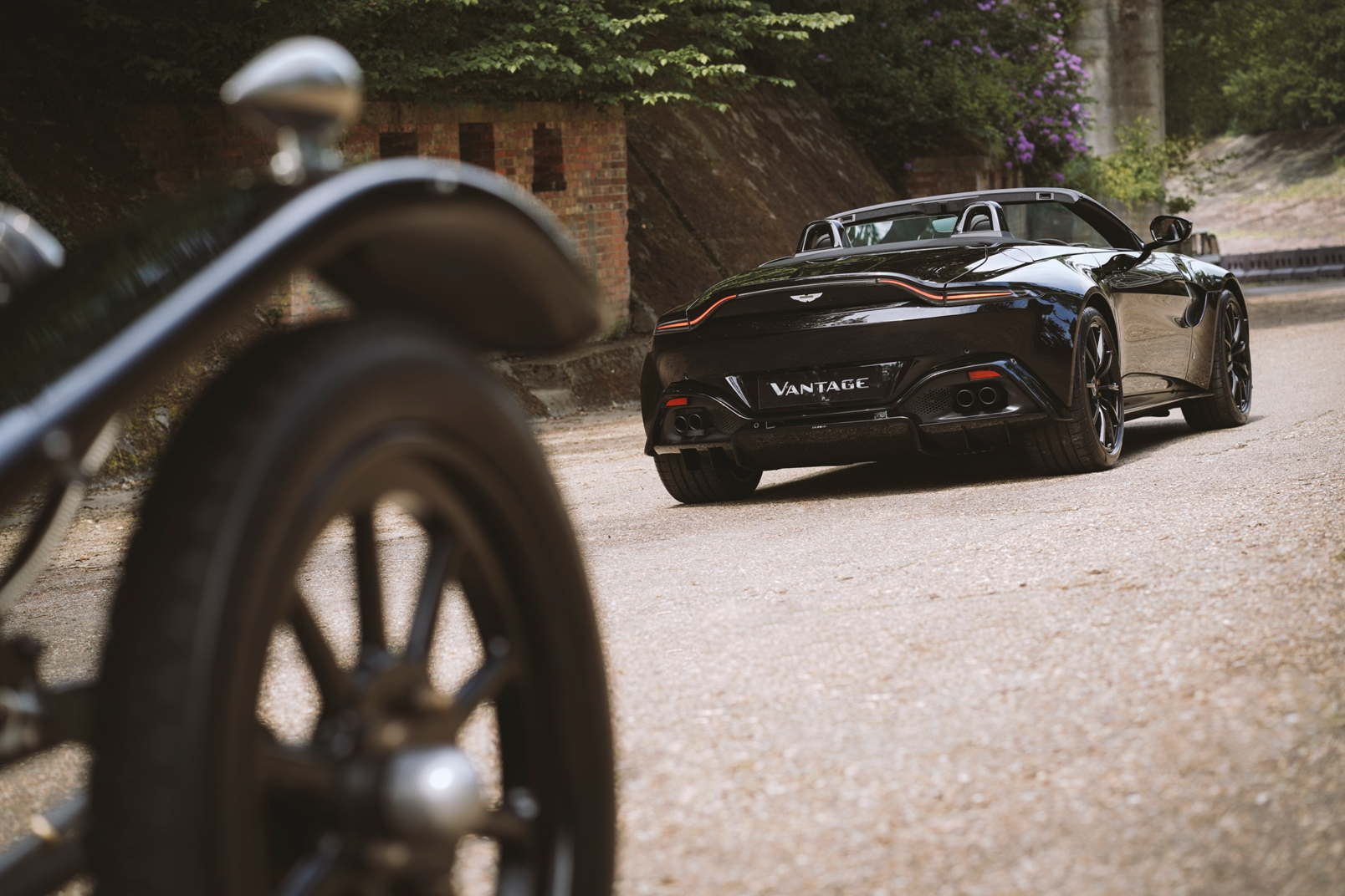 Q By Aston Martin Vantage Roadster 'a3' (6)
