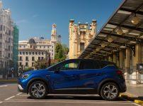 Renault Captur E Tech Híbrido (2)