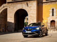 Renault Captur E Tech Híbrido (3)