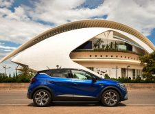 Renault Captur E Tech Híbrido (4)