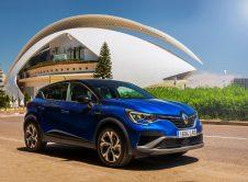 Renault Captur E Tech Híbrido (6)