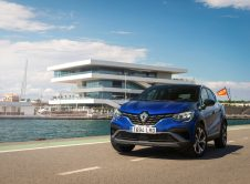 Renault Captur E Tech Híbrido (8)