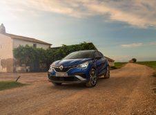 Renault Captur E Tech Híbrido (9)