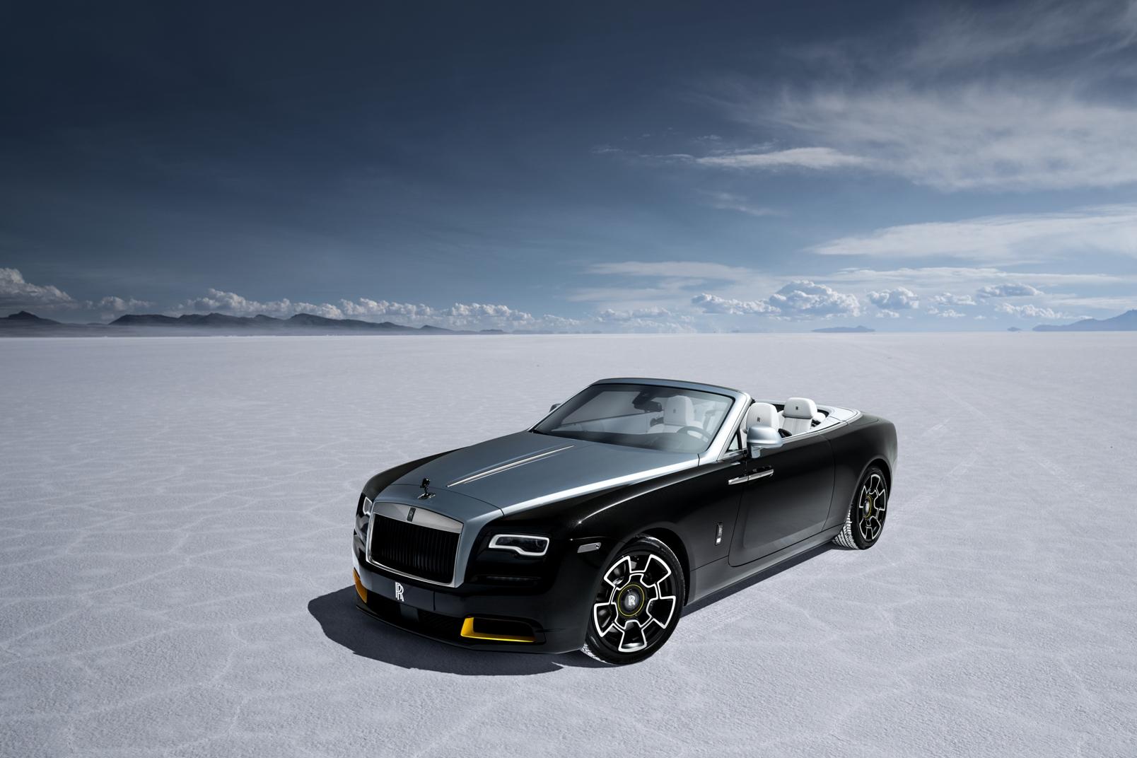 Rolls Royce Landspeed Collection (6)