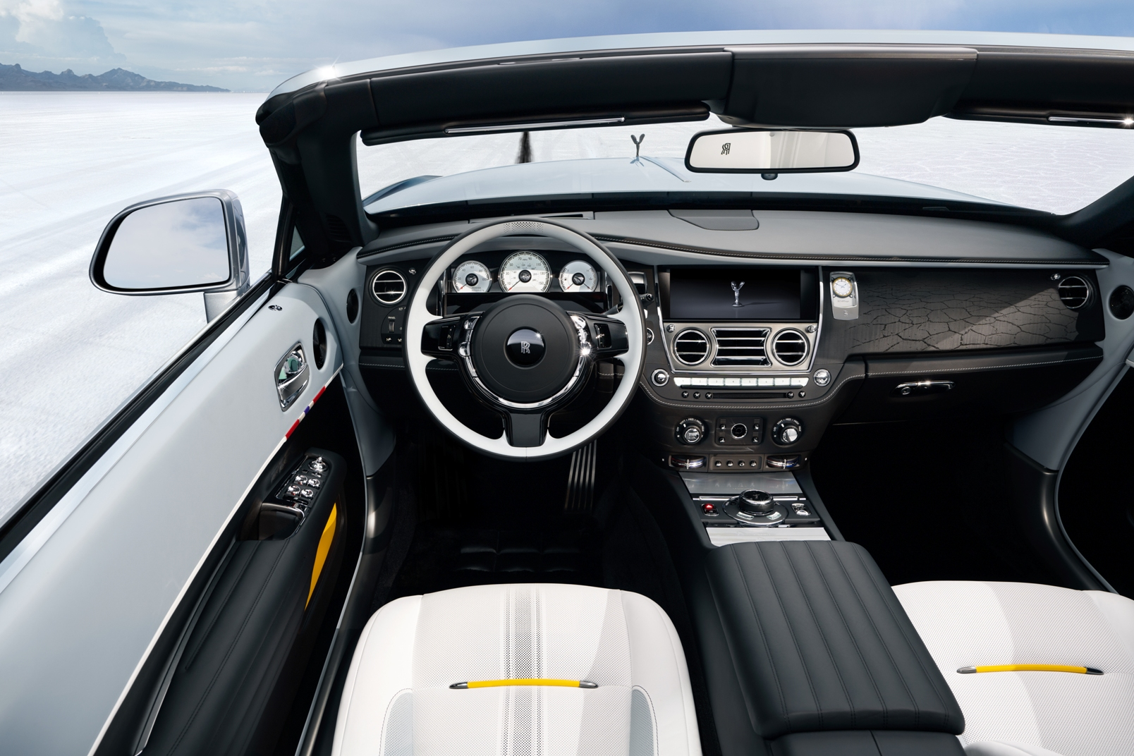 Rolls Royce Landspeed Collection (7)