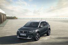 El nuevo SEAT Arona llega al mercado español para el que ya conocemos su precio
