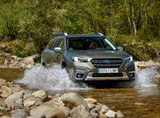 Subaru Outback 2021 (15)