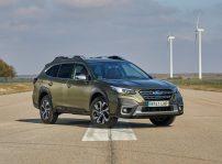 Subaru Outback 2021 (2)