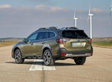 Subaru Outback 2021 (3)