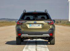 Subaru Outback 2021 (4)