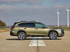 Subaru Outback 2021 (5)