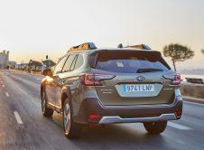 Subaru Outback 2021 (6)