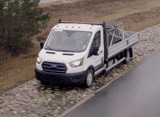 Test Pruebas Ford E Transit (1)