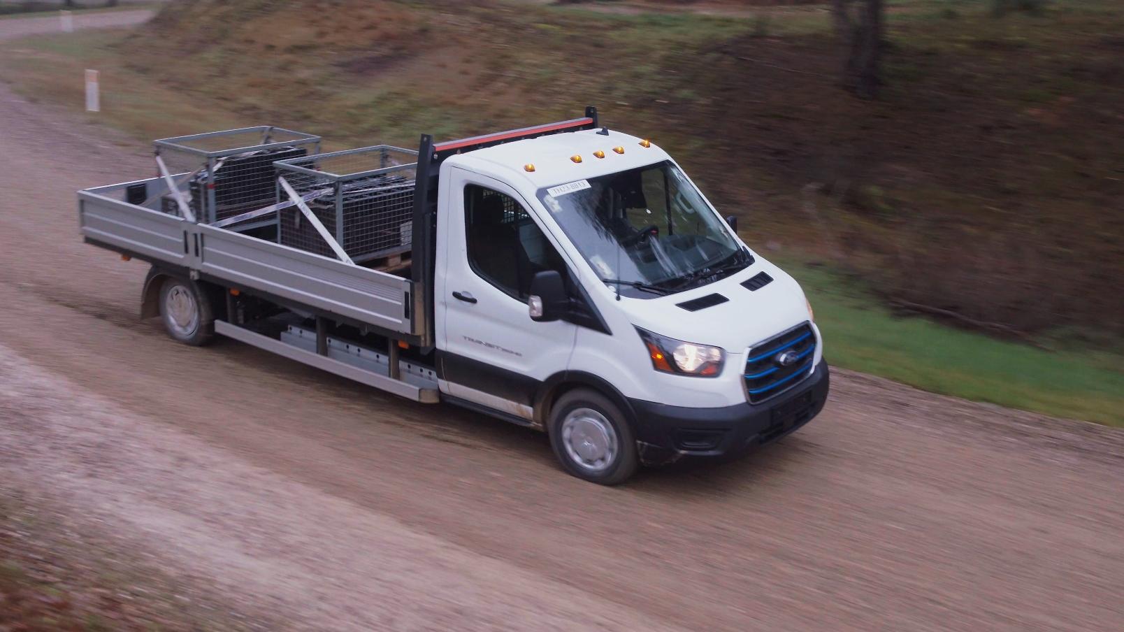 Test Pruebas Ford E Transit (5)