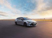 Toyota Corolla Touring Sports Gr Sport 2021 (2)