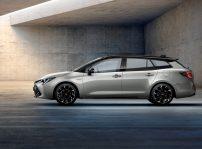 Toyota Corolla Touring Sports Gr Sport 2021 (3)