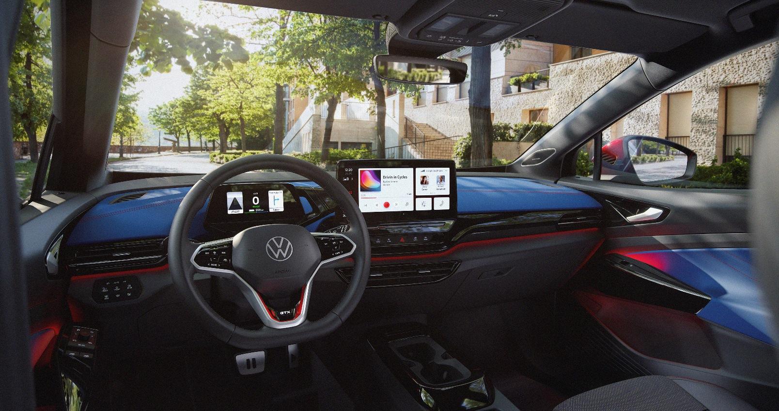 Volkswagen Id4 Gtx (1)