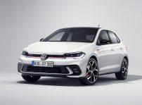 Volkswagen Polo Gti 2022 (2)