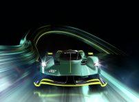 Aston Martin Valkyrie Amr 2
