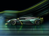 Aston Martin Valkyrie Amr 3