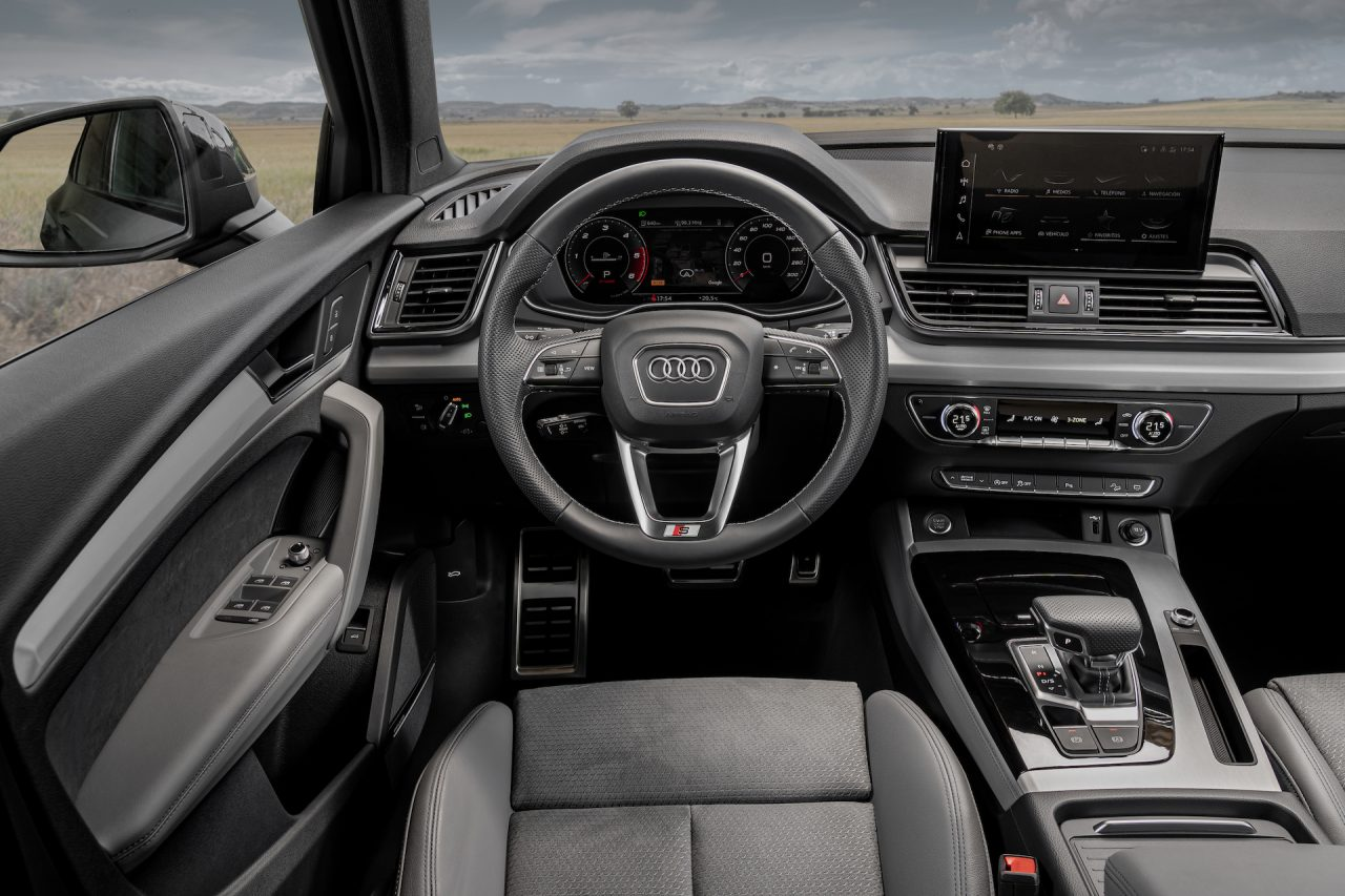 Audi Q5 Sportback Prueba Highmotor 6