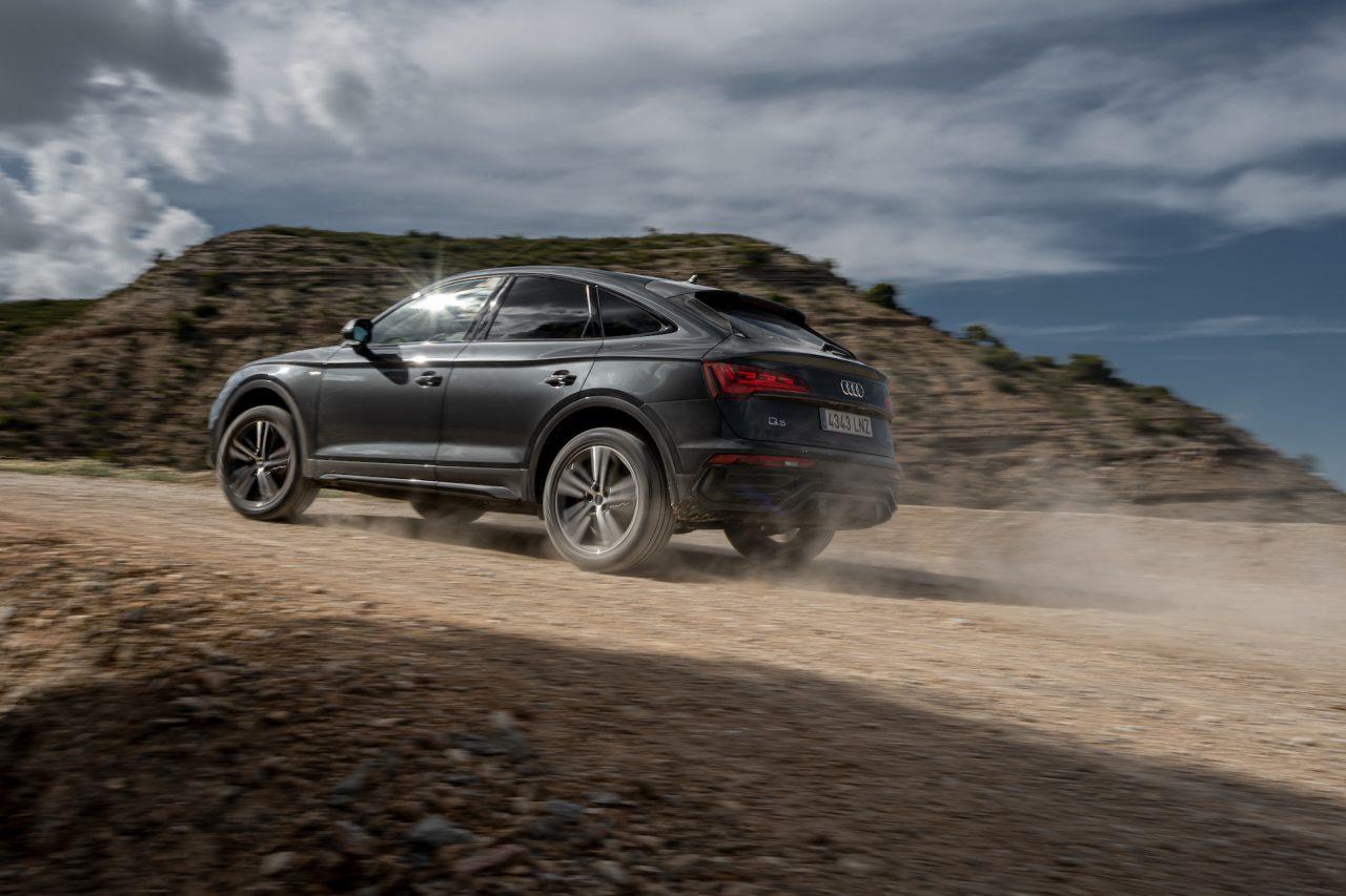 Audi Q5 Sportback Prueba Highmotor 7