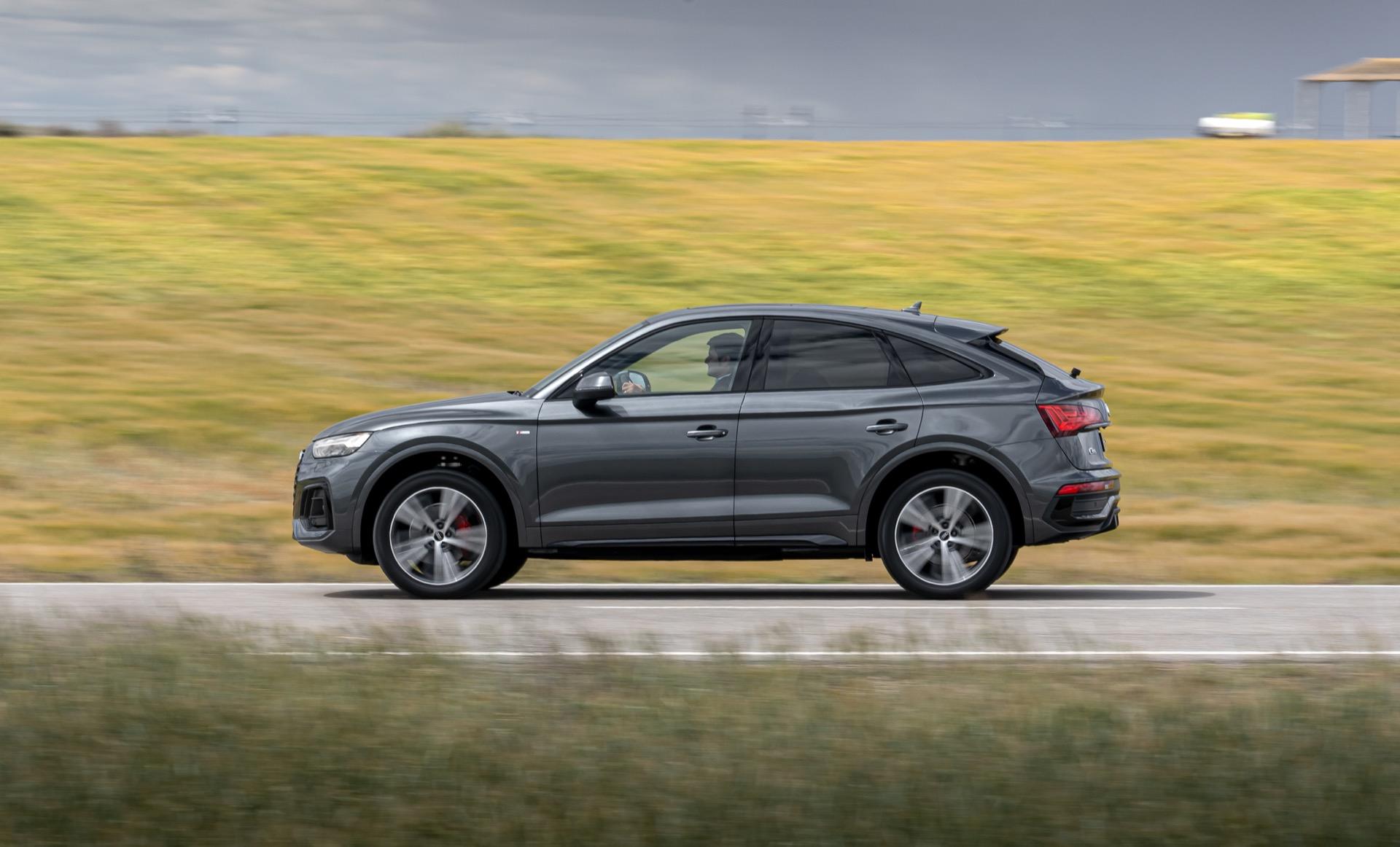 Audi Q5 Sportback 16