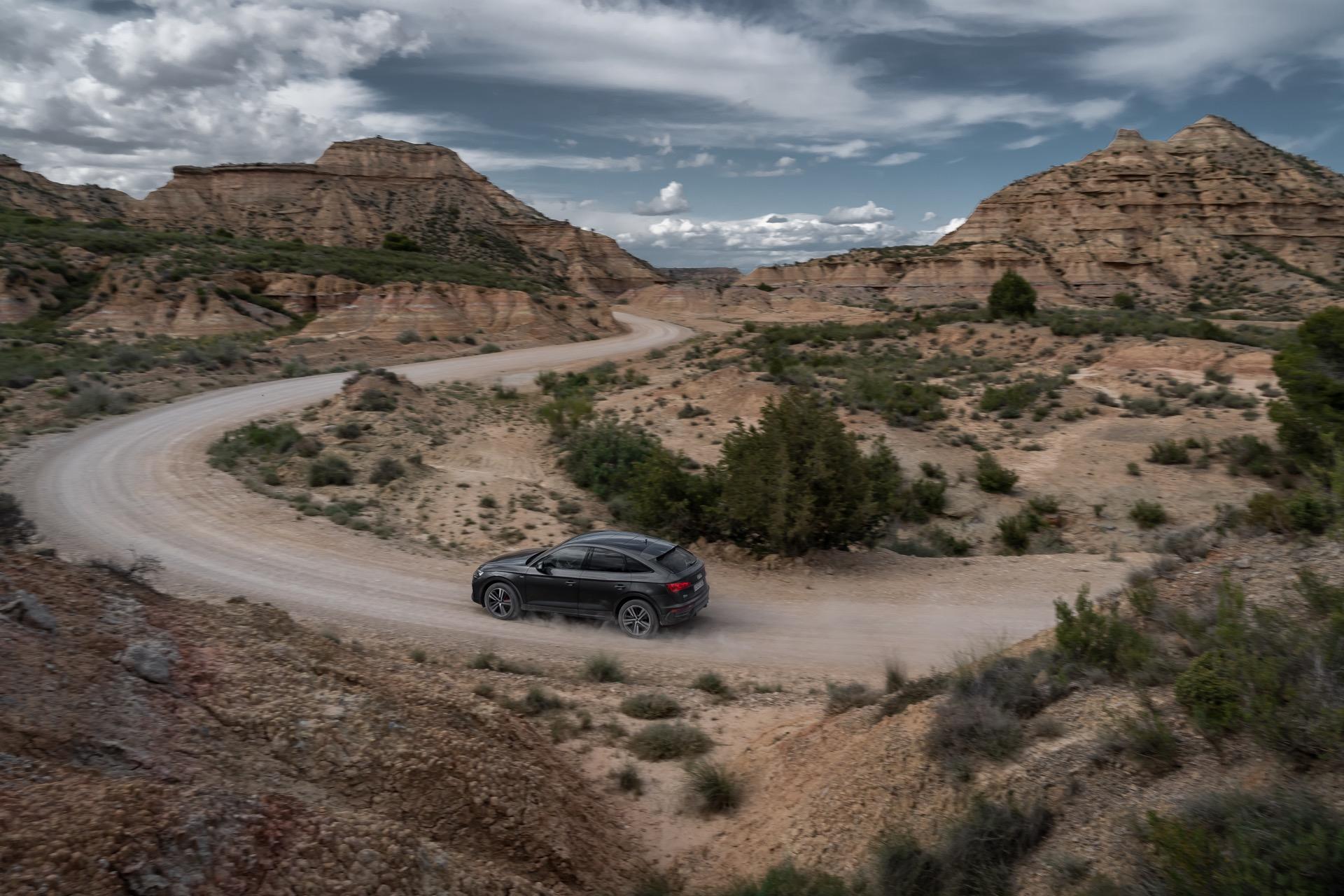 Audi Q5 Sportback 21