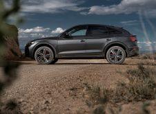 Audi Q5 Sportback 22