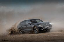 Prueba y opinión: Audi Q5 Sportback, un SUV deportivo para usar a diario