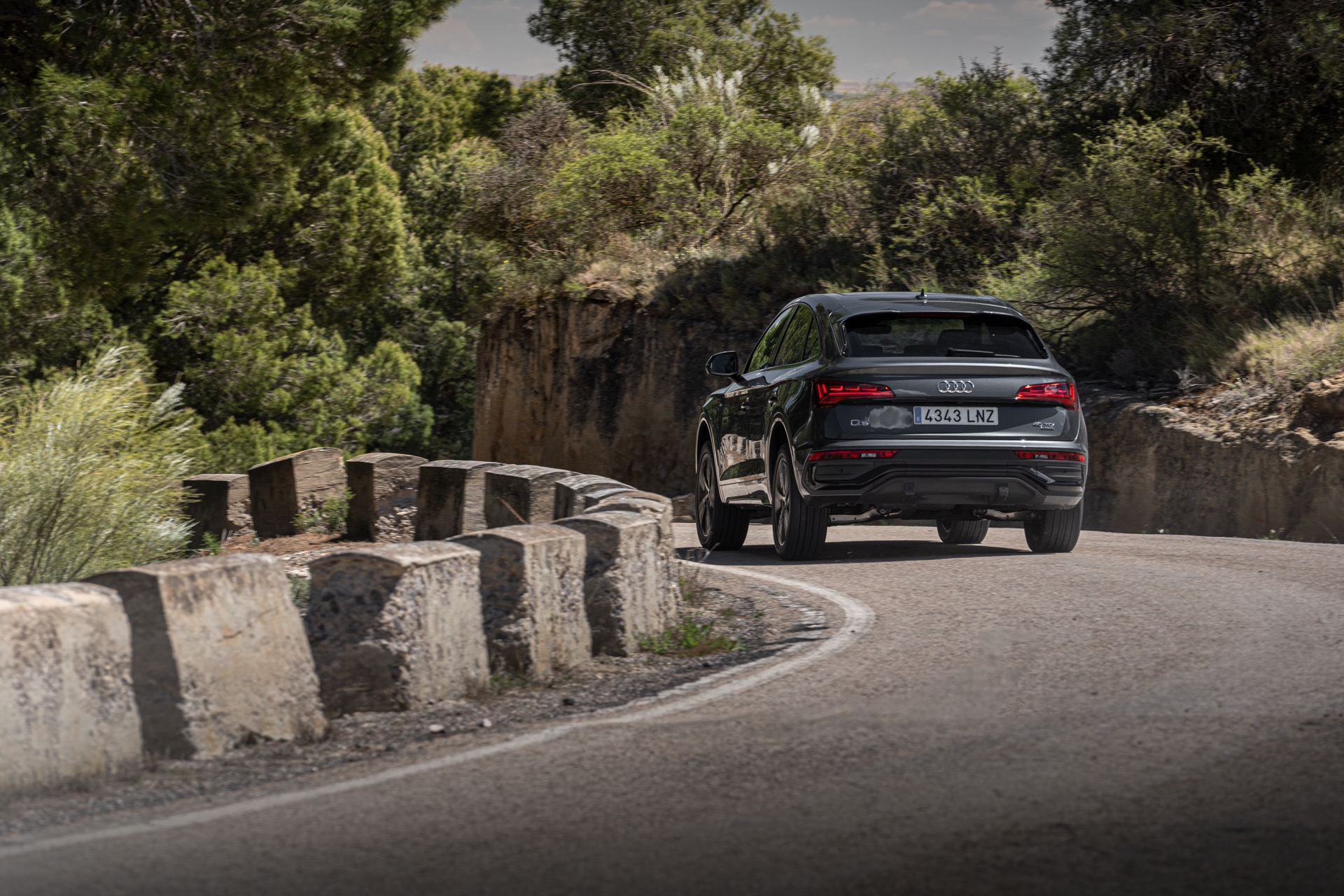 Audi Q5 Sportback 8