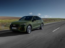 Audi Sq5 Sportback 19