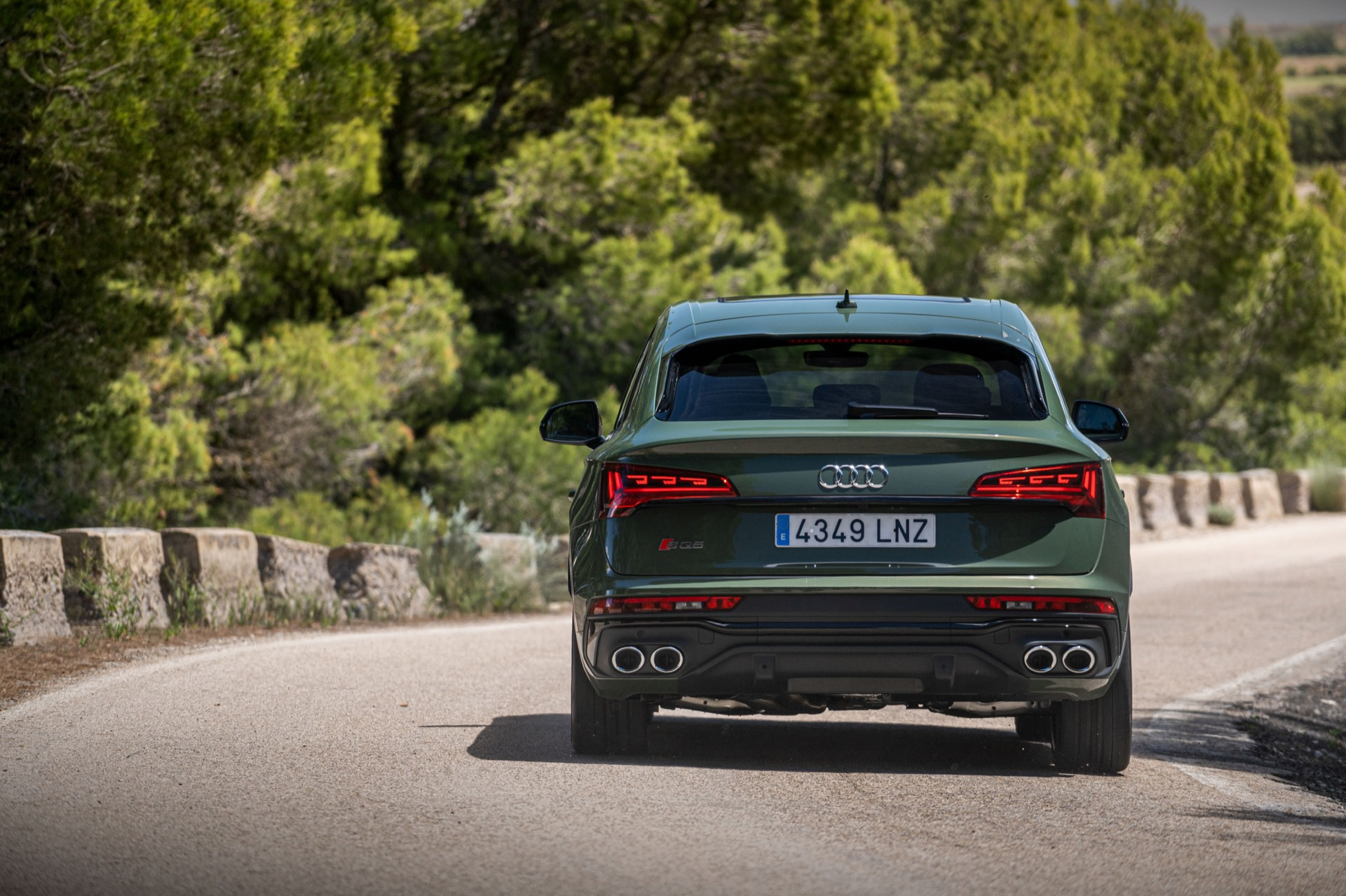 Audi Sq5 Sportback 22