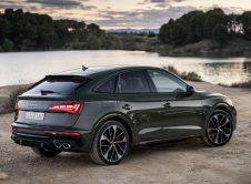 Audi Sq5 Sportback 24
