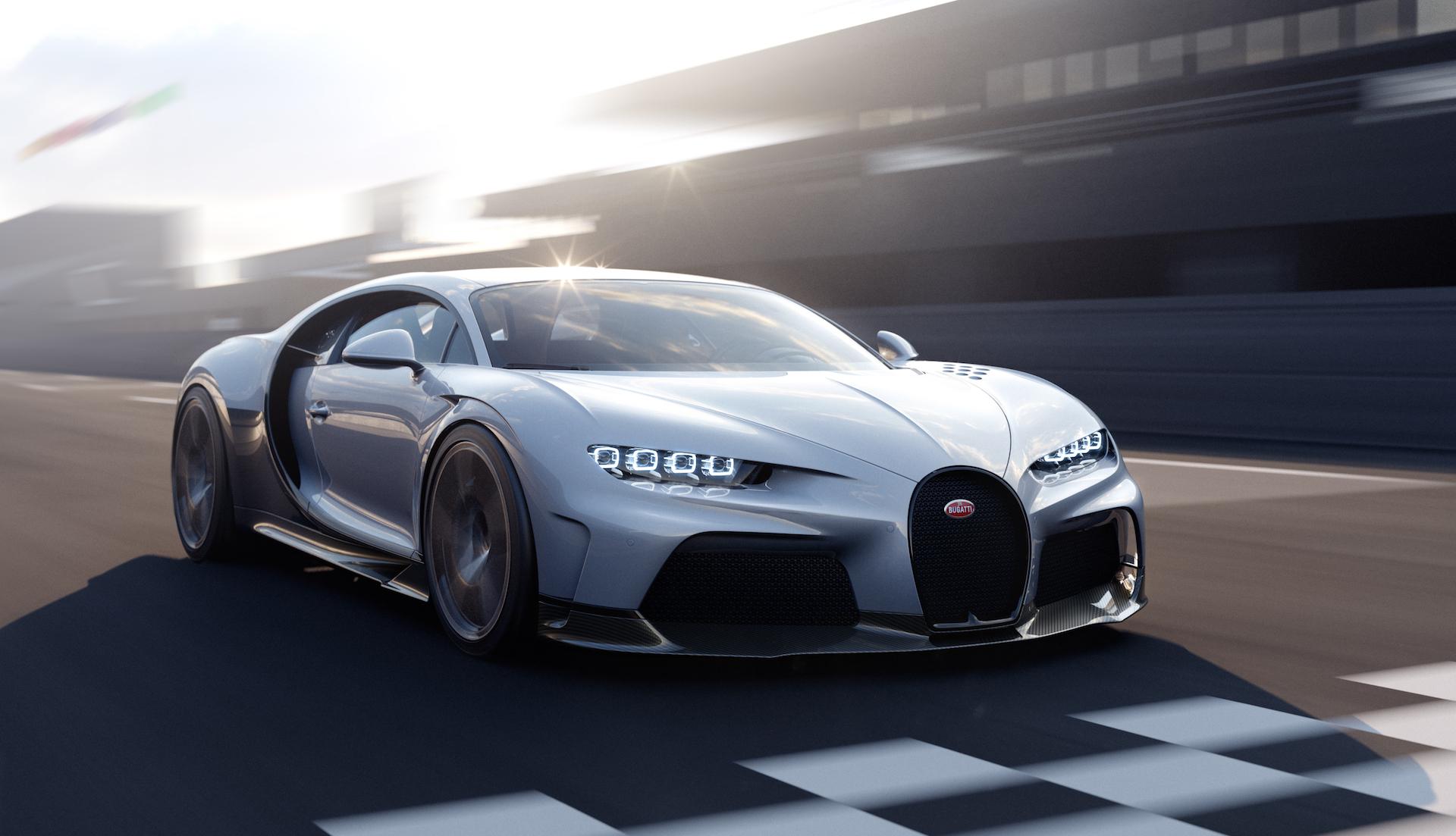 Bugatti Chiron Super Sport (12)